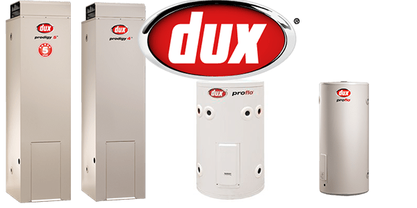 Dux Continuous Water Heater