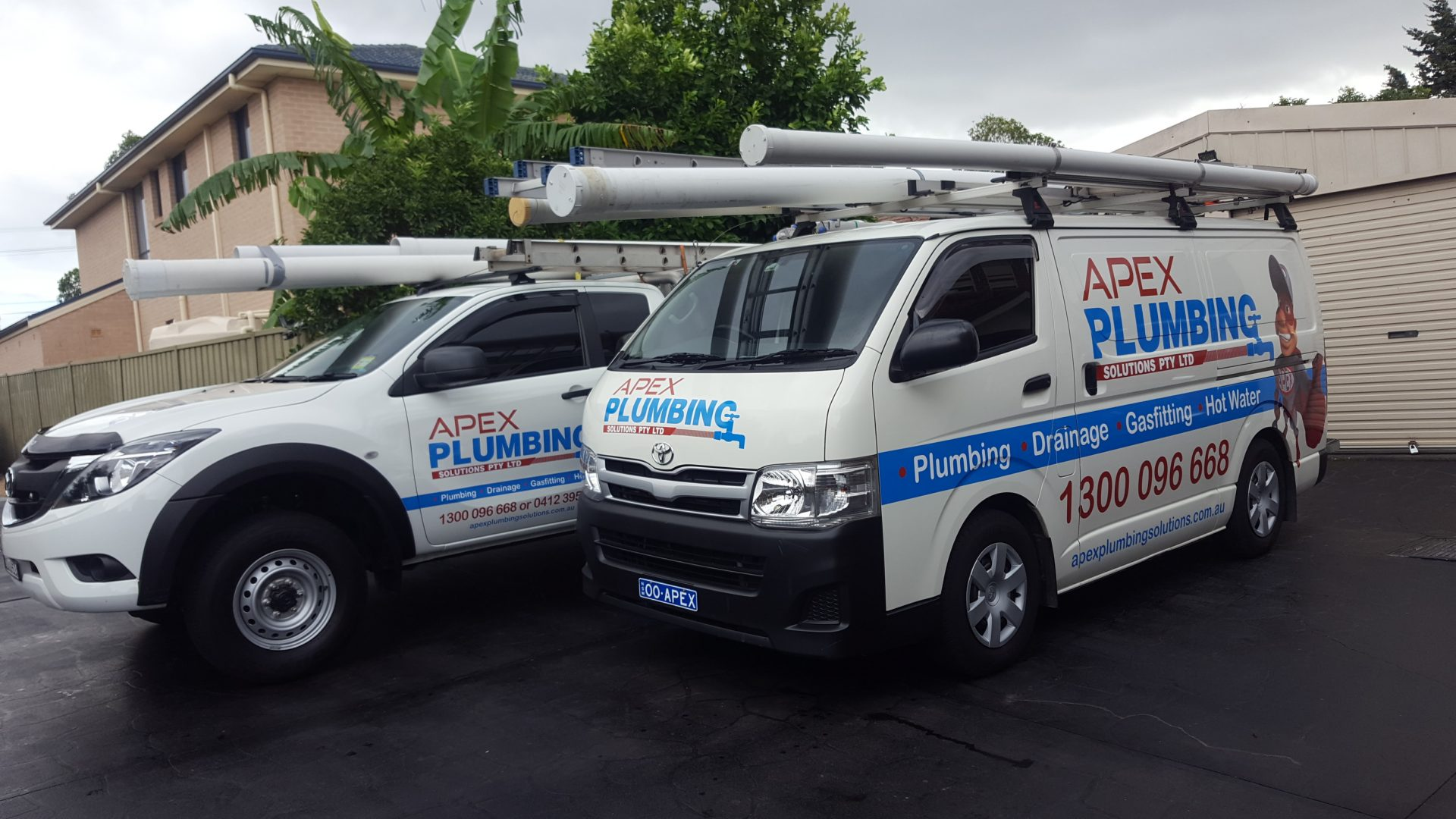 Local Plumbing Services