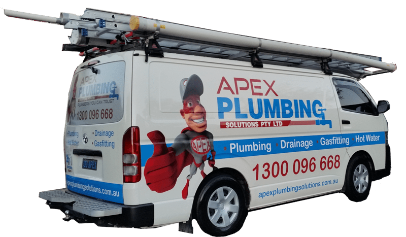 Plumber Wentworth Point