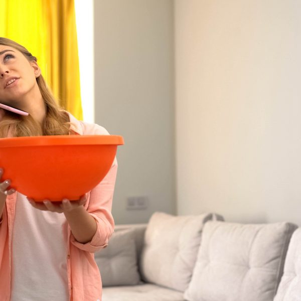 What to Do When Your Roof is Leaking After a Storm